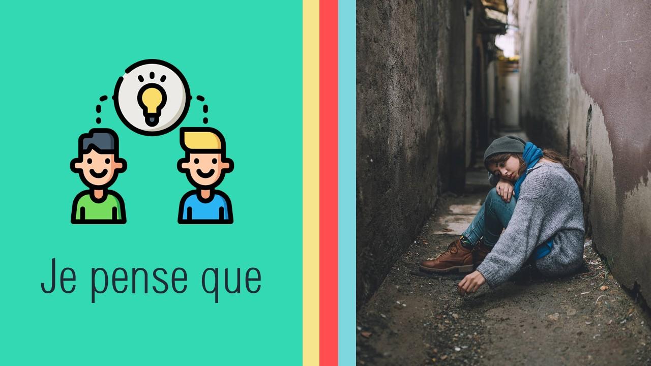 5 روش بیان کردن ایده و نظر در زبان فرانسه