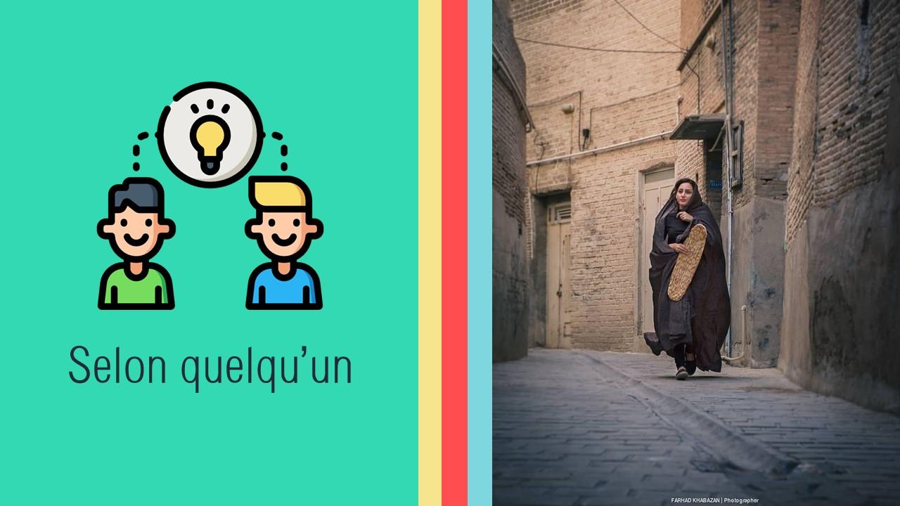 بیان کردن ایده و نظر در زبان فرانسه