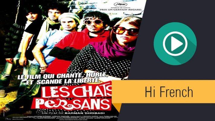 دانلود فیلم Les Chats persans
