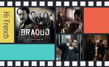 دانلود سریال فرانسوی Braquo | فصل دوم