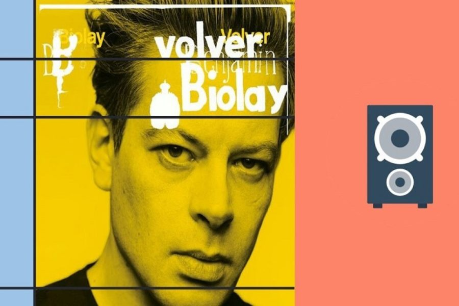 Benjamin Biolay-Volver 2017