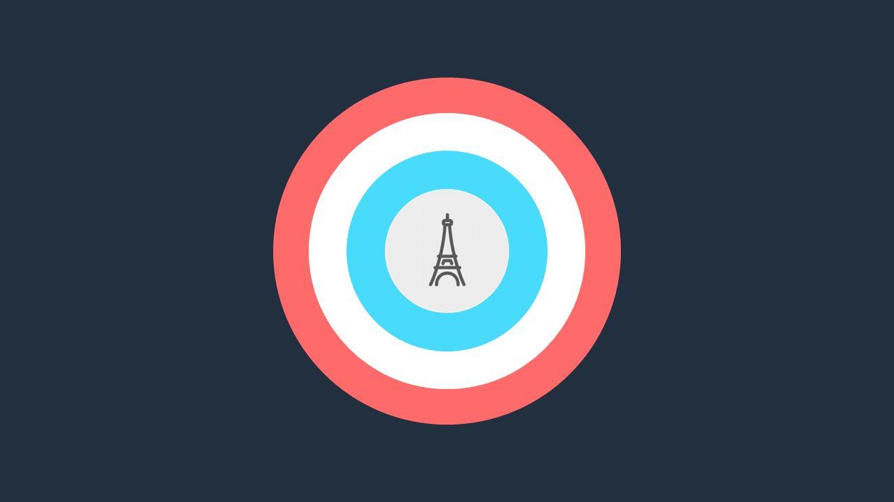 آزمون تعیین سطح زبان فرانسه