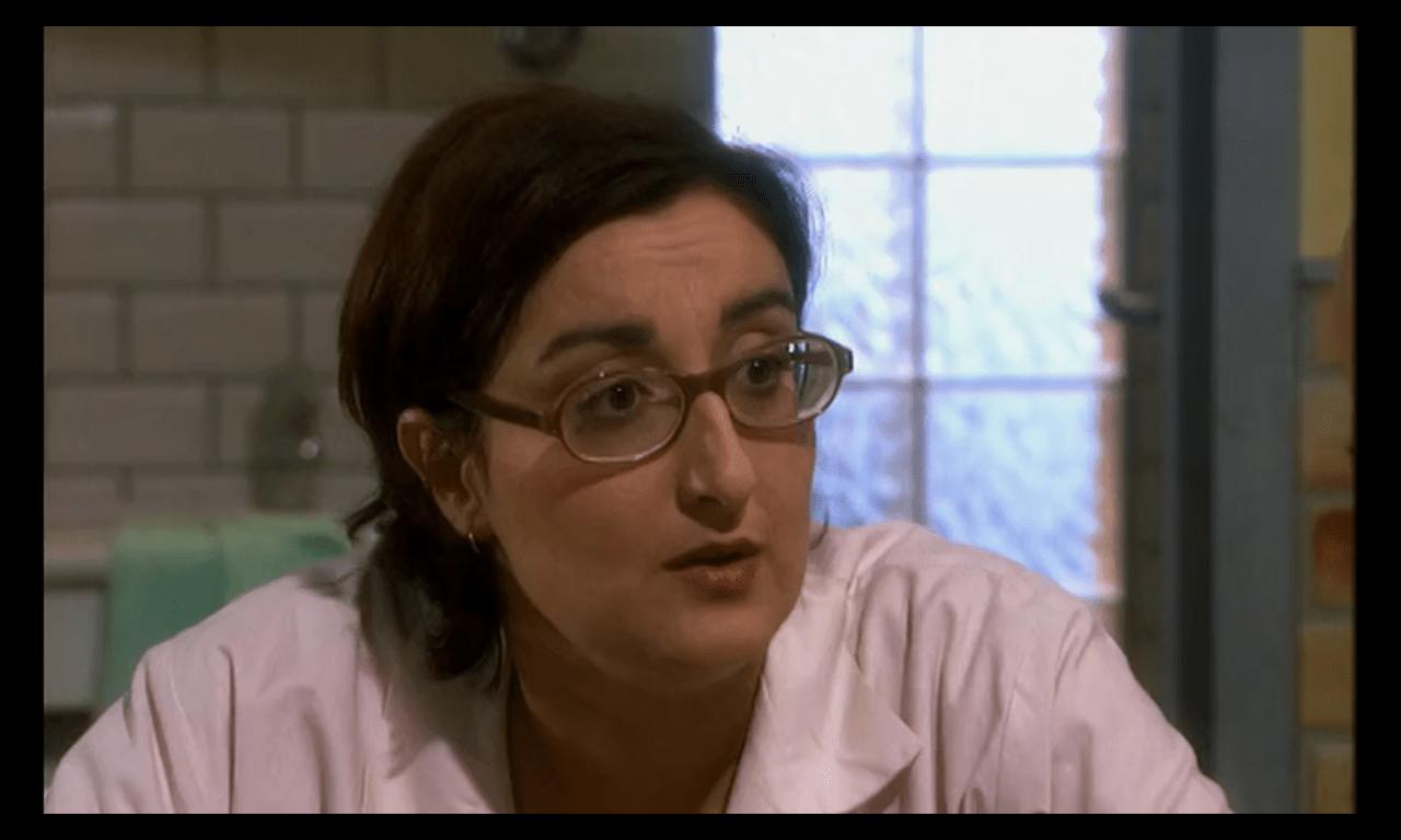 نمایه هایی از سریال فرانسوی H با زیرنویس فرانسوی